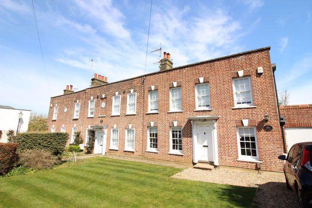 Thumbnail Property to rent in Little Bushey Lane, Bushey