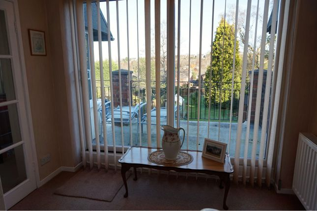 Balcony of Fluin Lane, Frodsham WA6