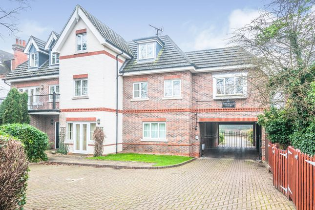 Barbicus Court, Ray Park Avenue, Maidenhead SL6
