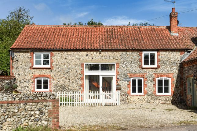 3 bed barn conversion for sale in Wells Road, Stiffkey, Wells-Next-The-Sea
