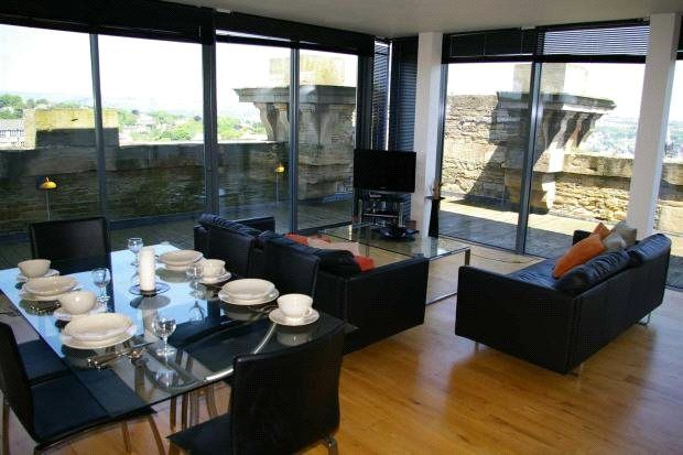 Thumbnail Flat for sale in Silk Warehouse, Lilycroft Road, Bradford, West Yorkshire