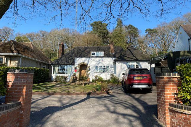 Thumbnail Detached bungalow for sale in Hill Village Road, Four Oaks, Sutton Coldfield