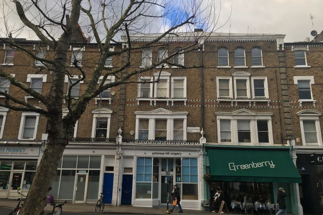 Thumbnail Leisure/hospitality for sale in Regents Park Road, Primrose Hill London