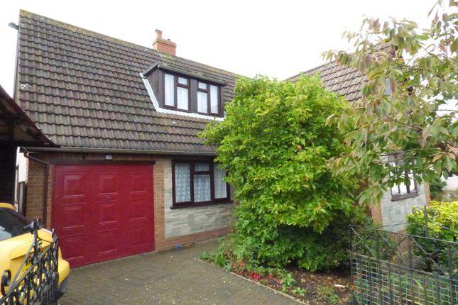 Detached bungalow for sale in Luckington Road, Filton, Bristol