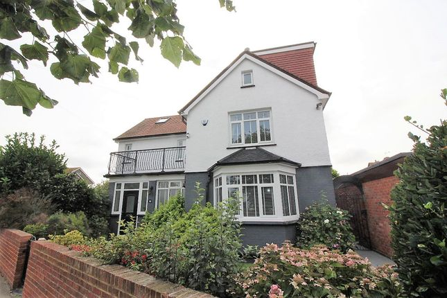 Thumbnail Detached house for sale in Skelmersdale Road, Clacton On Sea