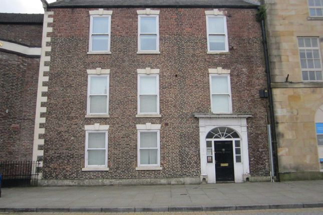 Thumbnail Office to let in Market Place, Bishop Auckland