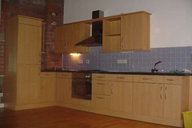 Kitchen of Treadwell Mills, Bradford BD1