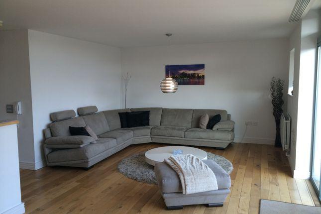 Thumbnail Duplex to rent in Sheepcote Street, Birmingham
