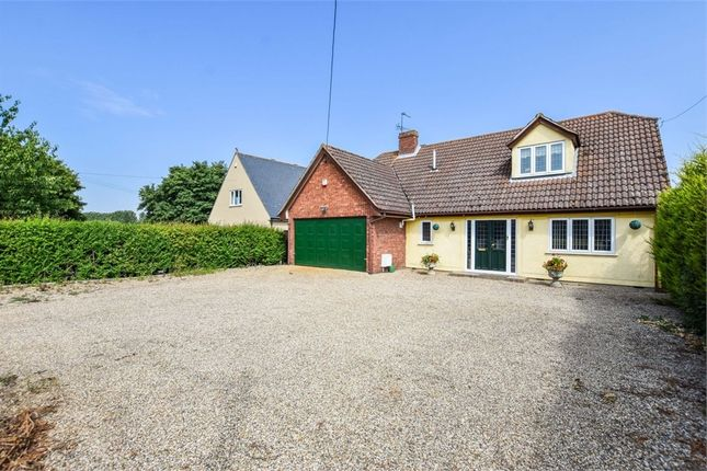 Thumbnail Property for sale in Coggeshall Road, Marks Tey, Colchester, Essex