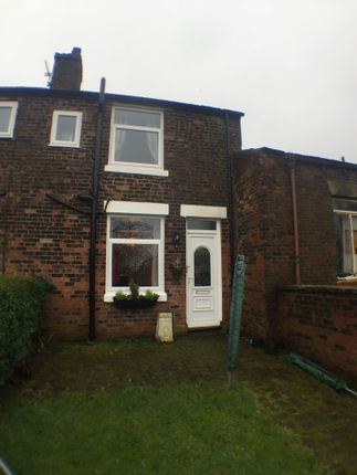 Thumbnail Cottage to rent in Lower Alt Hill, Ashton-Under-Lyne