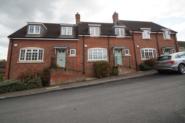 Thumbnail Terraced house to rent in Roughdown Road, Hemel Hempstead