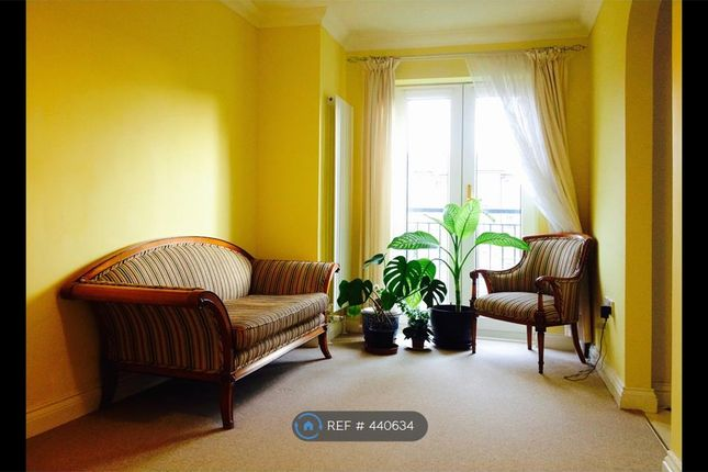 Thumbnail Flat to rent in Venneit Close, Oxford