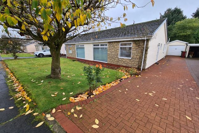 3 bed bungalow to rent in Pitcairn Crescent, East Kilbride, South Lanarkshire G75