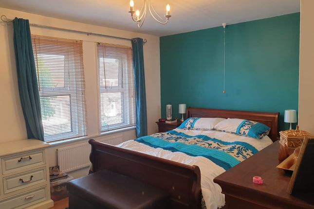 Main Bedroom of Gordon Road, Gosport PO12