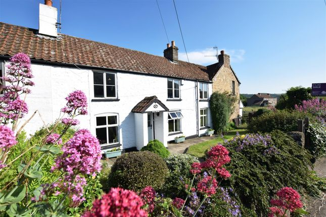 Thumbnail Cottage for sale in Clevedon Road, Portishead, Bristol