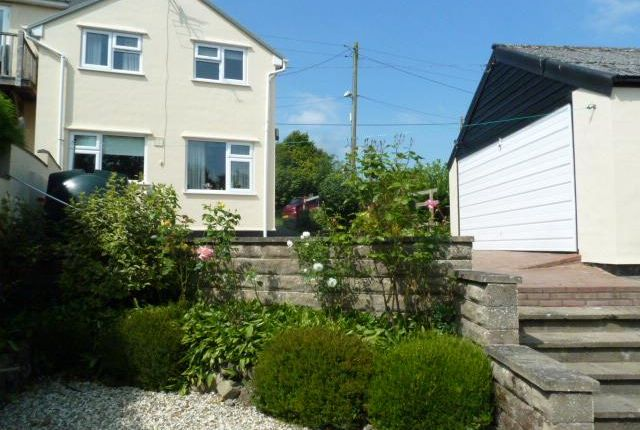 Thumbnail Cottage for sale in Wern, Llanymynech