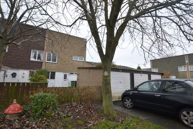 Thumbnail End terrace house to rent in Horsley Road, Washington