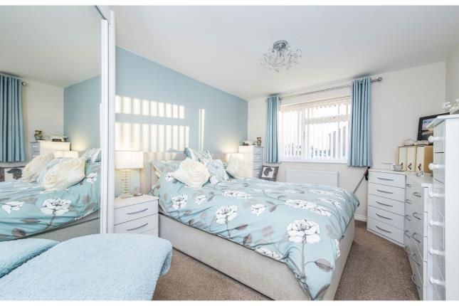 Bedroom of Lowland Avenue, Leicester Forest East, Leicester, Leicestershire LE3