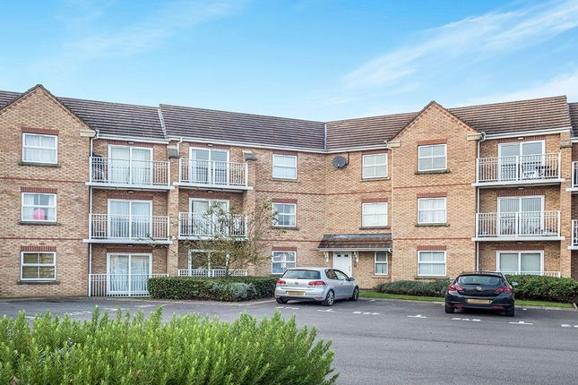 2 bed flat for sale in Kilderkin Court, Coventry