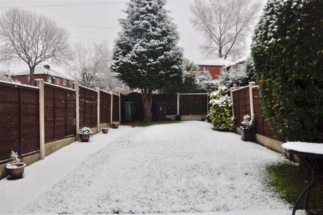 Property For Sale Heyrod Stalybridge