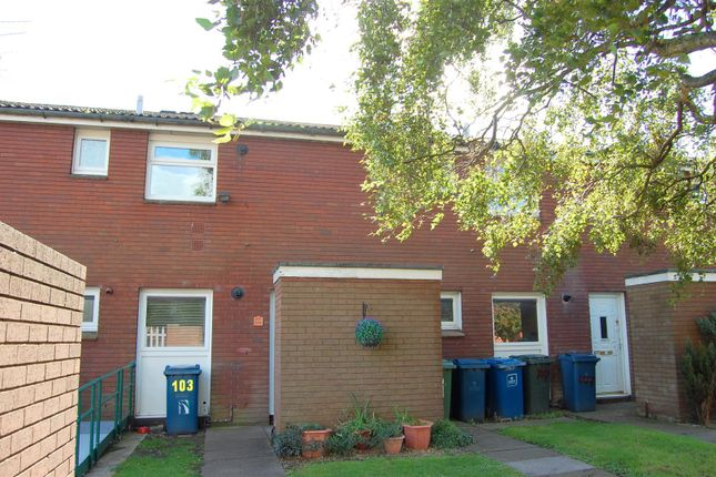 Thumbnail Flat for sale in Edison Road, Stafford