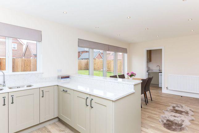 Kitchen/Diner of Sweet Briar, Weston Turville HP22