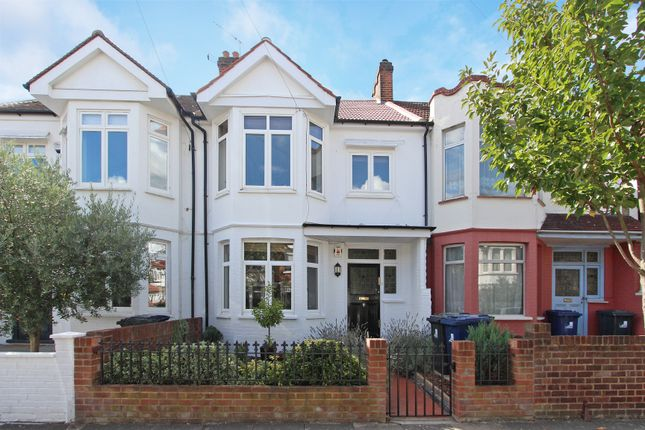 4 bed property for sale in Summerlands Avenue, Acton, London W3