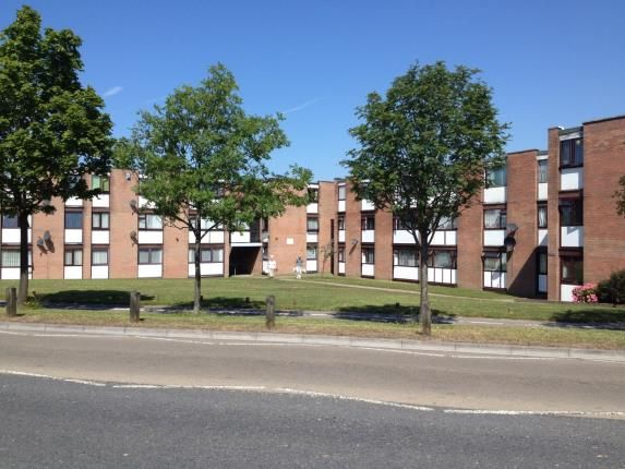 Thumbnail Flat for sale in Adastral Road, Canford Heath, Poole