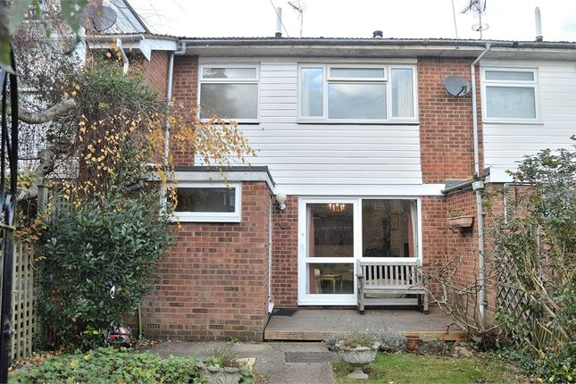 Thumbnail Terraced house for sale in Bell Lane, Widford, Hertfordshire