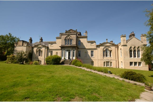 Thumbnail Flat for sale in Charleston Place, Inverness
