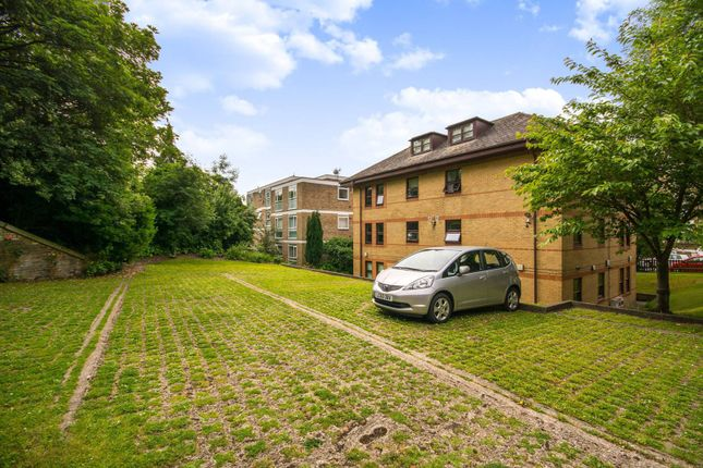 Thumbnail Flat for sale in Anerley Park, Crystal Palace