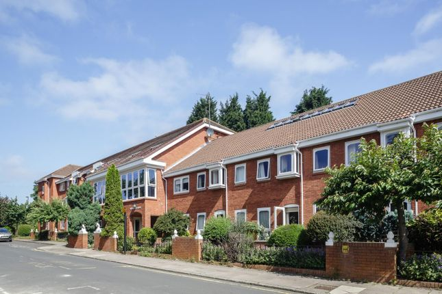 Thumbnail Flat to rent in Woodland Mews, Reid Park Road, Jesmond