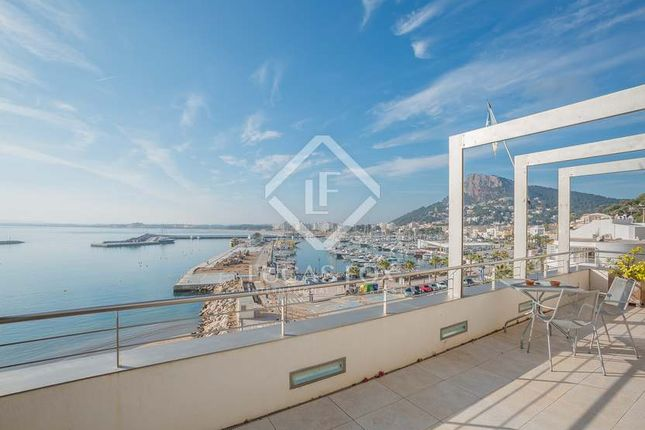 Thumbnail Apartment for sale in Spain, Costa Brava, Bay Of Roses, Cbr4461