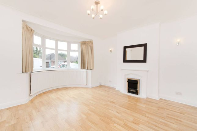 3 bed semi-detached house to rent in Farm Avenue, Rayners Lane, Harrow HA2