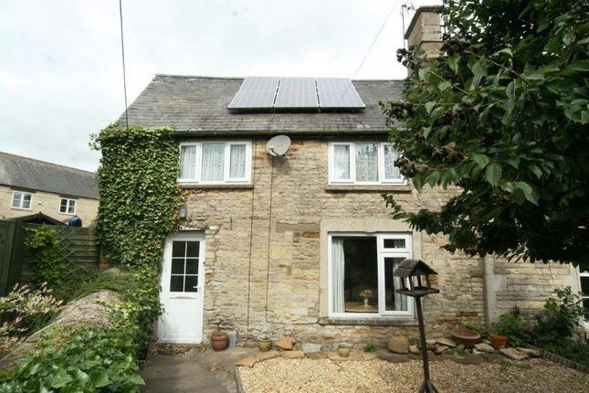Thumbnail Cottage for sale in High Street, Gretton, Corby