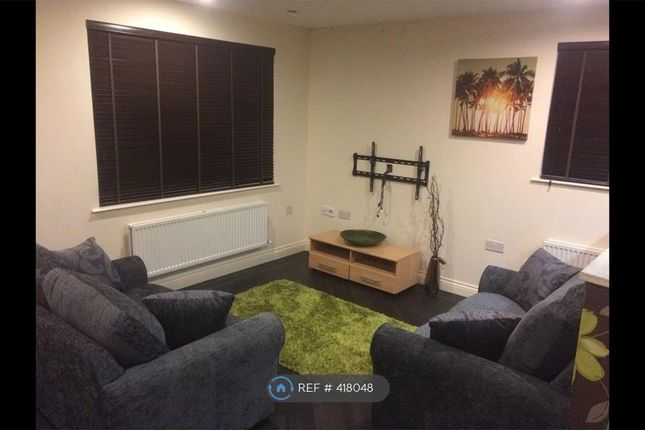 Thumbnail Semi-detached house to rent in Bridge Of Don, Aberdeen