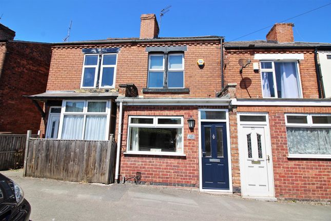 2 bed terraced house for sale in Derby Road, Sandiacre, Nottingham NG10