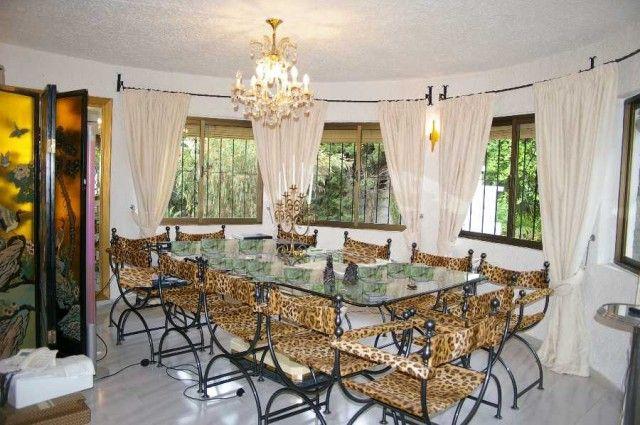 Dining Room of Spain, Málaga, Estepona, East Estepona