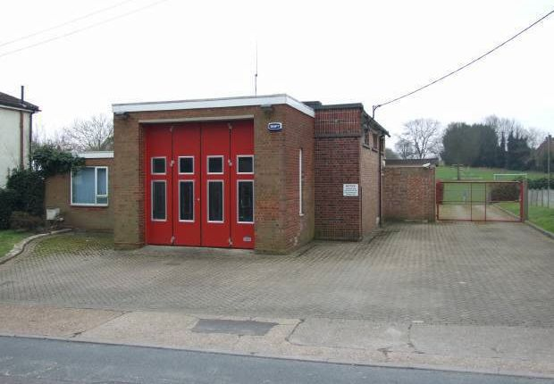 Thumbnail Commercial property for sale in Vicarage Road, Halling, Rochester
