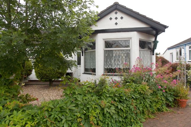 Thumbnail Bungalow for sale in Fannystone Road, Grimsby