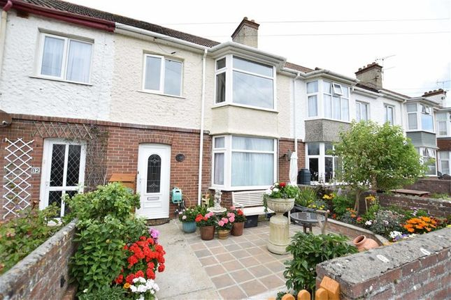 Thumbnail Flat for sale in Victoria Road, Bude, Bude