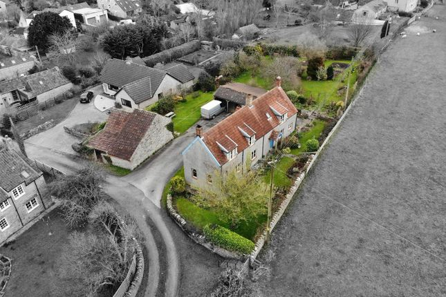 Thumbnail Property for sale in The Ford, Blackford, Wedmore