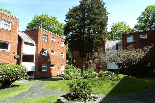 2 bed flat for sale in Field House, West Derby, Liverpool L12