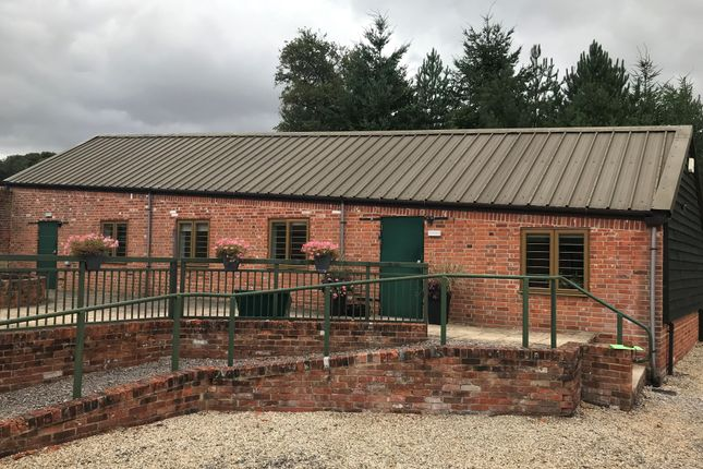 Thumbnail Office to let in Gander Down Barns, Alresford