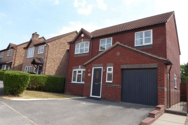 Thumbnail Detached house to rent in Meerbrook Way, Hardwicke, Gloucester