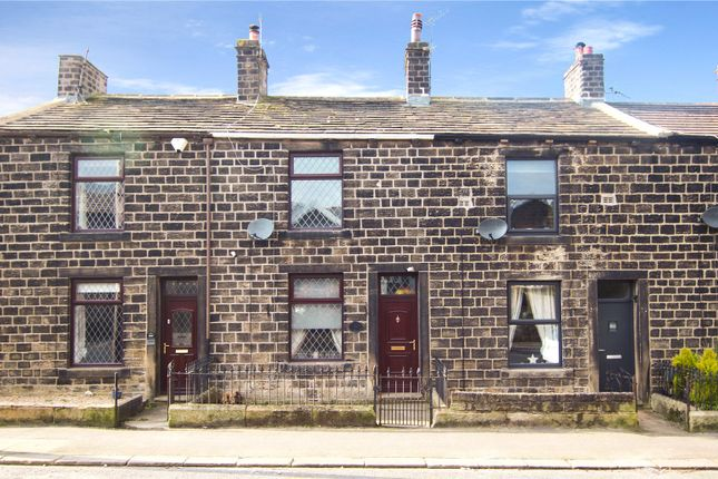 External of Keighley Road, Cowling, Keighley BD22