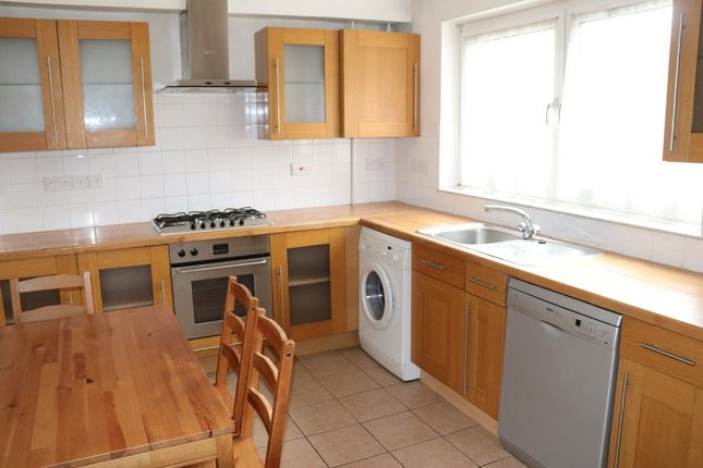 Thumbnail Terraced house to rent in Melba Way, Greenwich