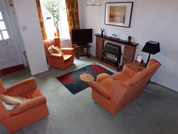 Lounge of Camomile Close, Tame Bridge, Walsall WS5