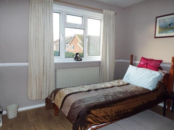 Bedroom 3 of Green Lane, Eastwood, Leigh-On-Sea SS9