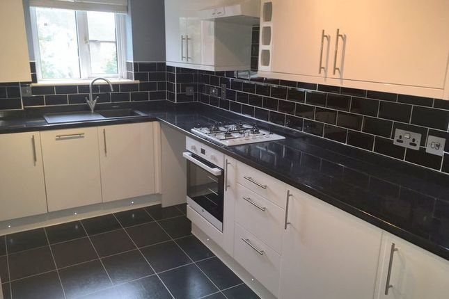 Thumbnail Flat to rent in Middle Road, Aylesbury
